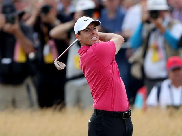 Rory McIlroy Becomes European Tour's Leading Money Winner
