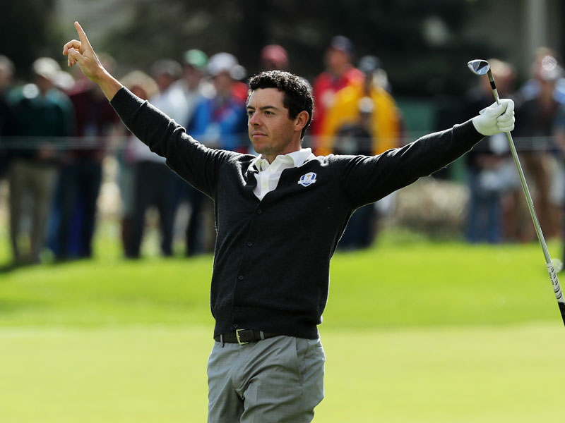 28 Things You Didn't Know About Rory McIlroy