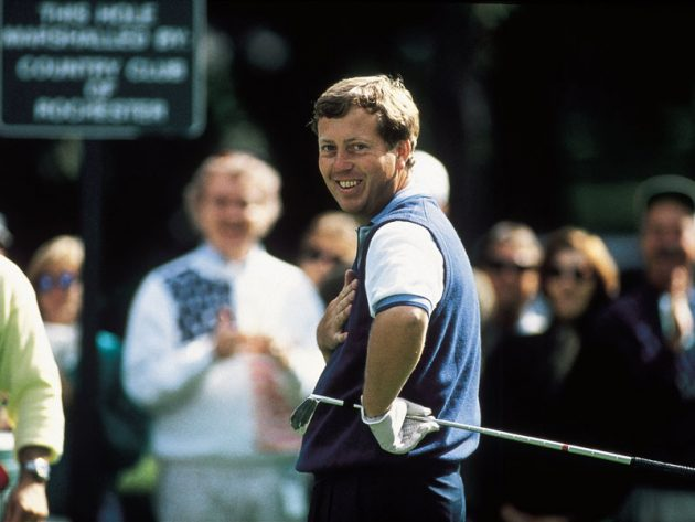 Ryder Cup Best Shots Countdown: No. 13 Howard Clark 1995