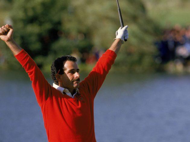 Ryder Cup Best Shots Countdown: No. 14 Sam Torrance 1985