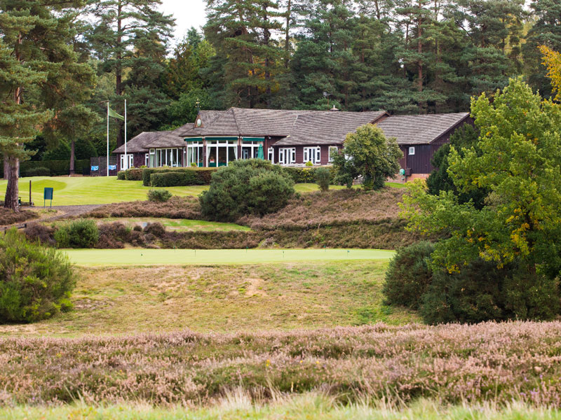 Are Golf Club Memberships Value For Money?