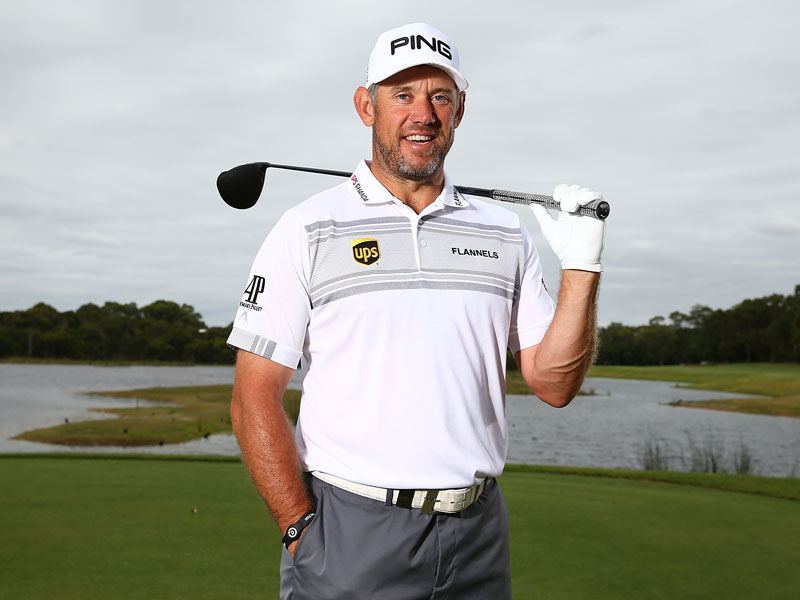 Things You Didn't Know About Lee Westwood