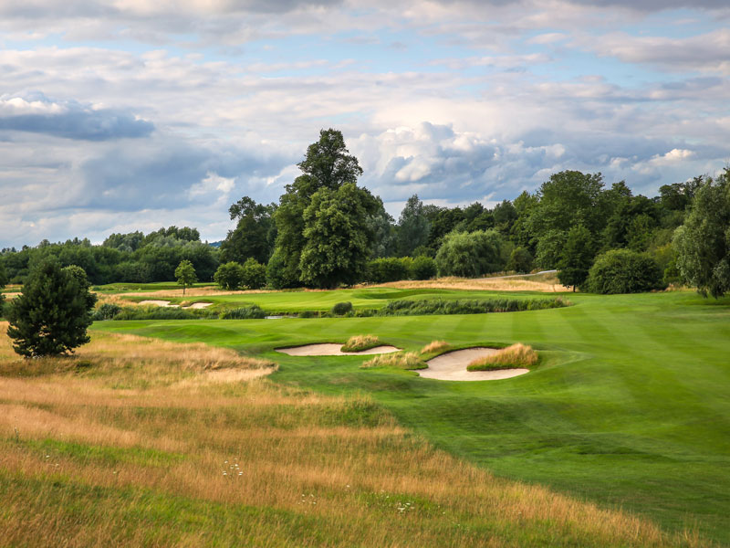 The Grove Golf Course Review