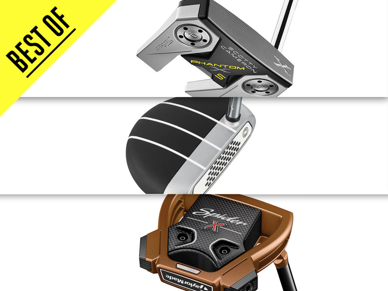 Best Putters 2019