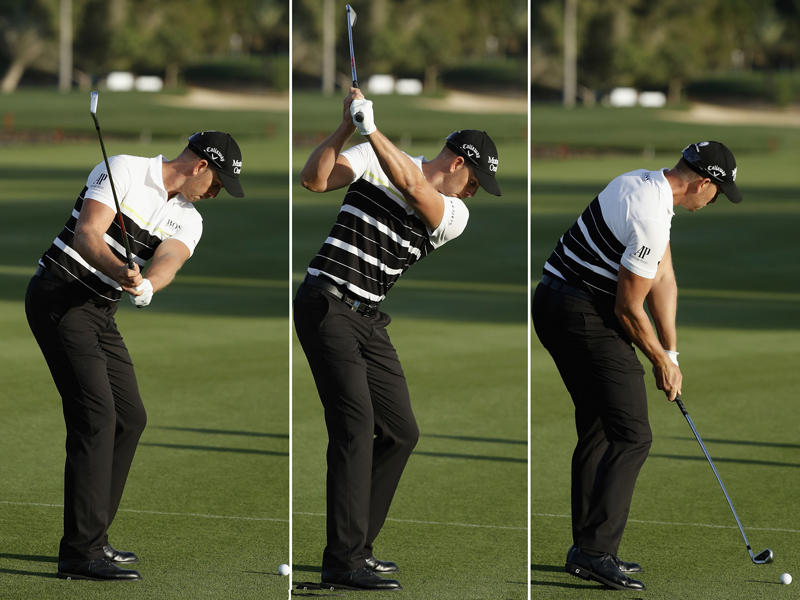 4 Things you can learn from watching Henrik Stenson