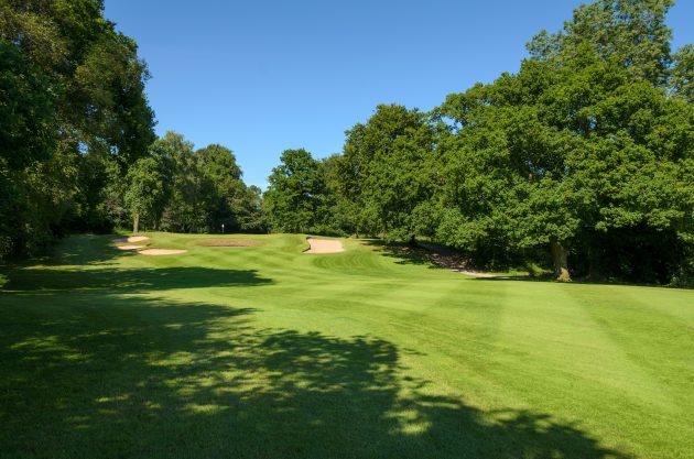 Hidden Gem - Newport Golf Club