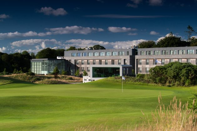 Castlemartyr Stay And Play Review