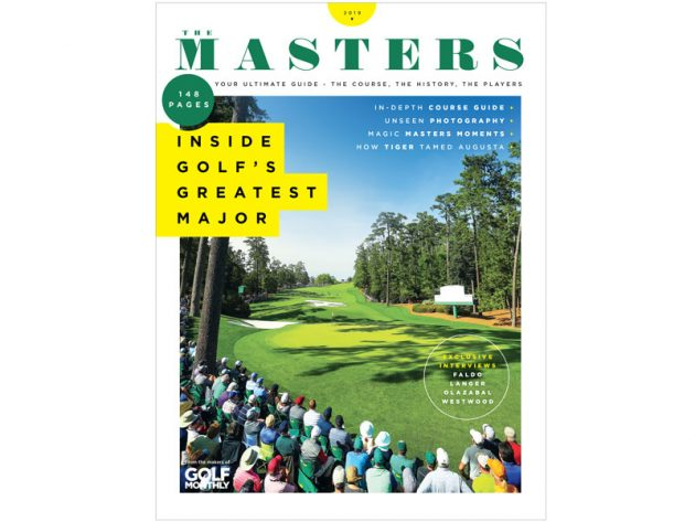 Your Ultimate Guide To The Masters