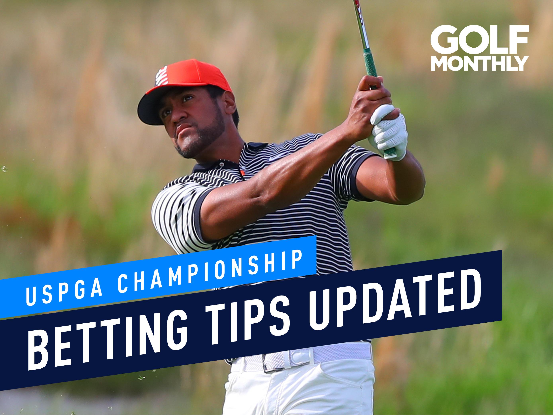 USPGA Championship golf betting tips