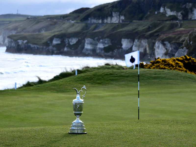 Royal Portrush Course Guide