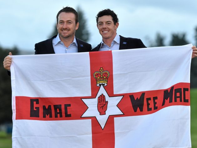 Golf In Ireland Is A Game Without Borders Or Prejudice