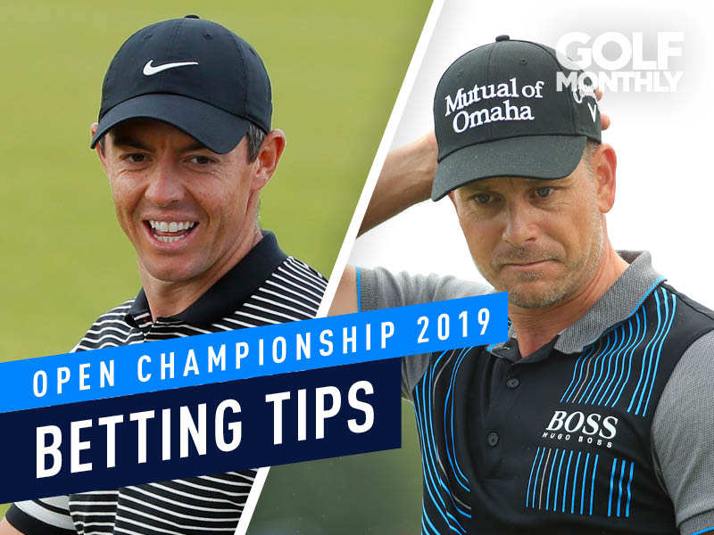 open championship golf betting tips