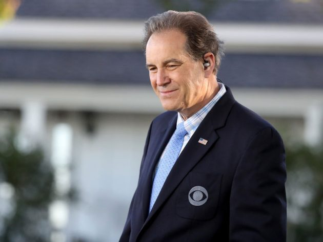 Things You Didn't Know About Jim Nantz