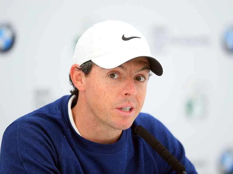 Rory McIlroy Questions Golf's Schedule