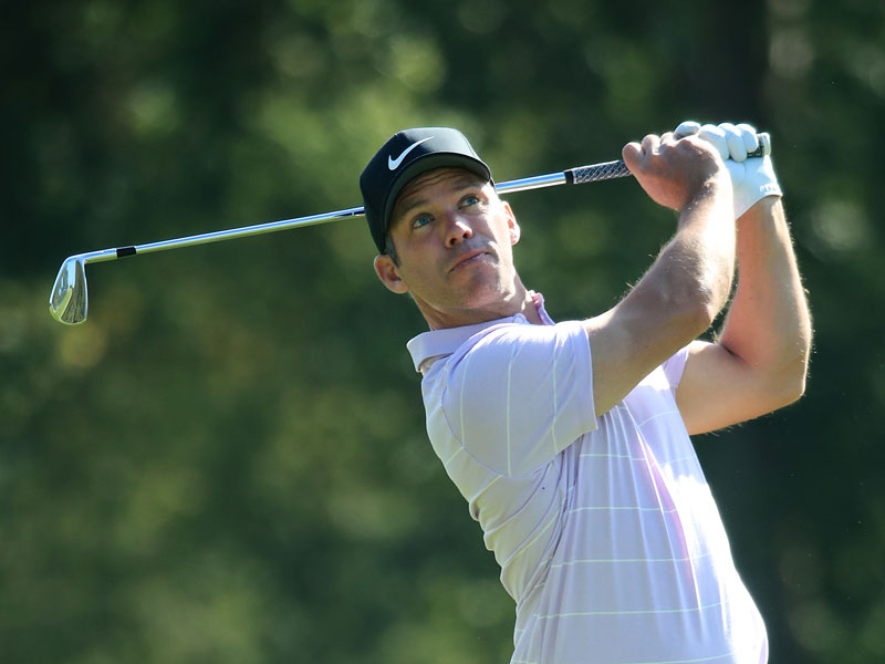 Paul Casey: Olympics Would Be One Of My Career Highlights